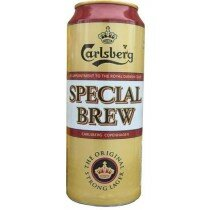 Carlsberg Special Brew 500mL CAN CTN