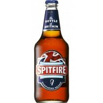 Spitfire Kentish Ale 500ml CTN