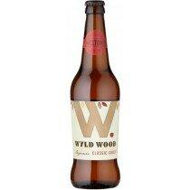 Westons Organic Pear Cider 500ml