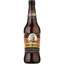 Westons Vintage Reserve Cider 500mL CTN(12)