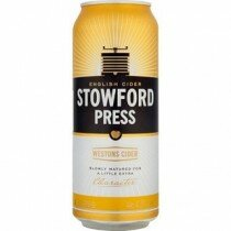 Stowford Press 500mL CAN CTN