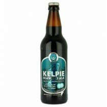 Williams Bros Kelpie Seaweed Ale 500ml CTN