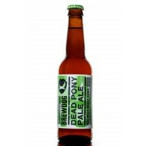 BrewDog Dead Pony 330mL CTN