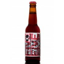 BrewDog 5am Saint 330mL CTN