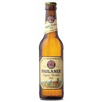 Paulaner Original Munich Helles 330mL CTN