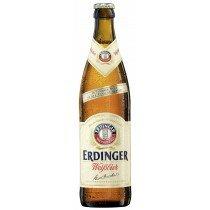 Erdinger Weissbier 500mL CTN(12)