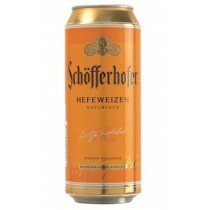 Schofferhofer Hefe Ctn