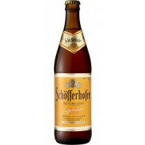 Schofferhofer Hefe 500ml BOTTLE CTN