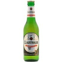 Clausthaler Classic Alcohol Free 330mL CTN