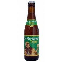 St Bernardus Triple 7.5% 330ml CTN