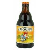 Mc Chouffe 330mL CTN