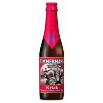 Timmermans Kriek 330ml CTN