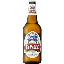 Zywiec Beer 500ml Bottle CTN