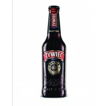 Zywiec Porter 330ml Bottle Carton