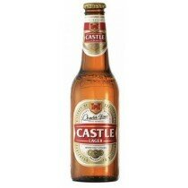 Castle Lager 330mL CTN