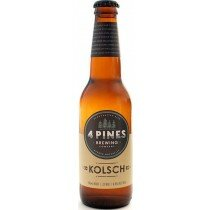 4 Pines Kolsch 330mL CTN