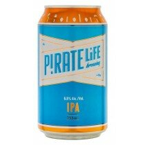Pirate Life IPA 355mL CAN CTN