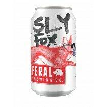 Feral Sly Fox 375mL CAN CTN