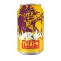 Feral War Hog 375mL CAN CTN