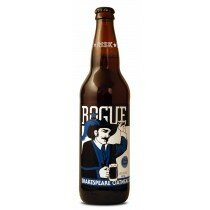Rogue Shakespeare Stout 650mL CTN(12)