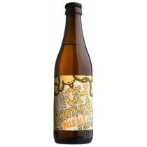 Liberty Oh Brother Pale Ale 330mL CTN