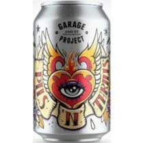 *BP* Garage Project Pils N Thrills 330mL CAN CTN
