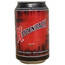 Rodenbach 330mL CAN CTN