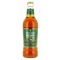 Belhaven St Andrew's Ale 500mL CTN(12)