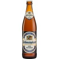 Weihenstephaner Hefe 500mL CTN(12)
