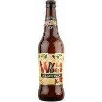 Westons Organic Cider 500ml CTN