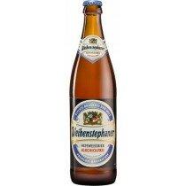 Weihenstephaner Hefe Alkohol Free 500mL CTN(12)