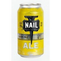Nail Ale 330mL CAN CTN(16)