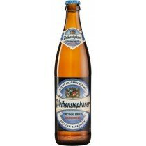 Weihenstephaner Original Alkohol Free 500ml Carton