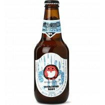 Hitachino Nest White Ale 330mL CTN