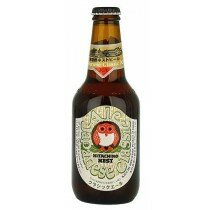Hitachino Nest Japanese Classic Ale 330mL CTN