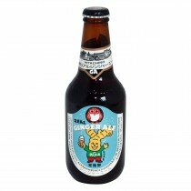 Hitachino Nest Real Ginger Brew 330mL CTN