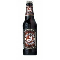 Brooklyn Brown Ale 355mL CTN