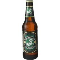 Brooklyn Lager 355ml CTN