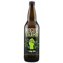 Rogue 7 Hop IPA 650ml Carton