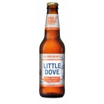 Gage Roads Little Dove Pale Ale 330mL CTN