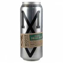Modus Operandi Modus Pale Ale 500mL CAN CTN(16)