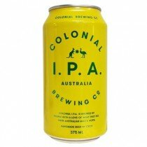 Colonial IPA - Australia 375mL CAN CTN