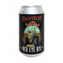 Dainton Red Eye Rye 355mL CAN CTN