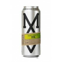 Modus Operandi Sonic Prayer IPA 500mL CAN CTN(16)