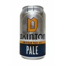 Dainton American Pale Ale 355mL CAN CTN