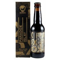 BrewDog Paradox Islay 330mL CTN