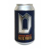 Dainton CW Baltic Porter 355mL CAN CTN