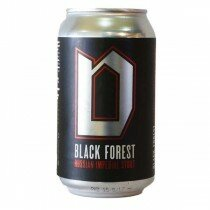 Dainton Black Forest RIS 355mL CAN CTN