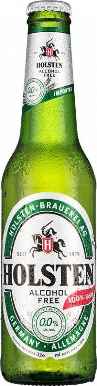 Holsten Non Alcoholic 330ml CTN
