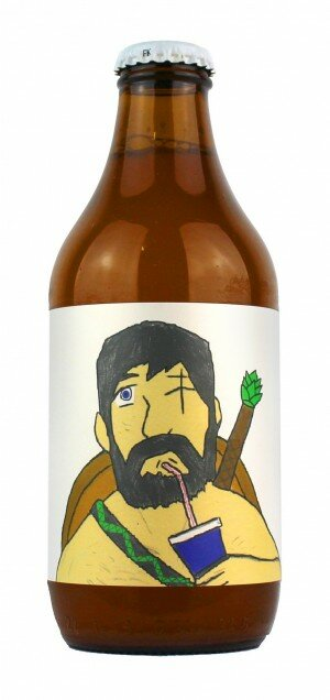 Brewski Barbarian IPA 330mL CTN